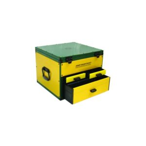 large green/yellow muti box