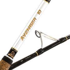 okuma-avenger-rod