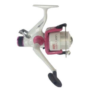 Lady Carper Reel new