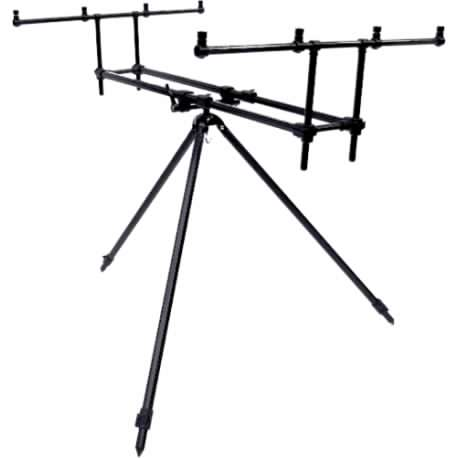 sensation ultimate rod pod 4 solomons tackle. Black Bedroom Furniture Sets. Home Design Ideas