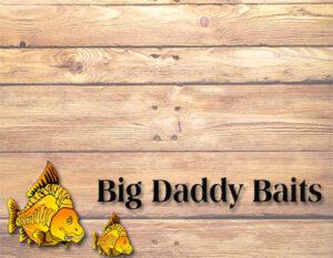 Big Daddy Baits