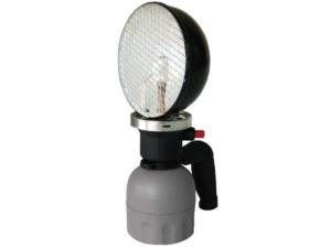 CARTRIDGE FISHERMANS LAMP
