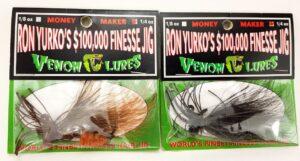 Venom jigs