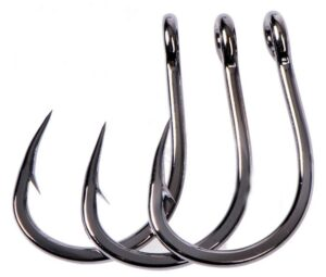 Carp Hooks