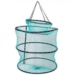 Flip lid Keep Net