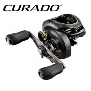 2017-NEW-MODEL-SHIMANO-CURADO-K-Low-profile-fishing-reel-6-1BB-MicroModule-gear-Hagane-Body
