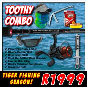 tiger season8