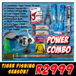 tiger season9