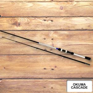 Okuma cascade
