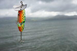 Saltwater Lures