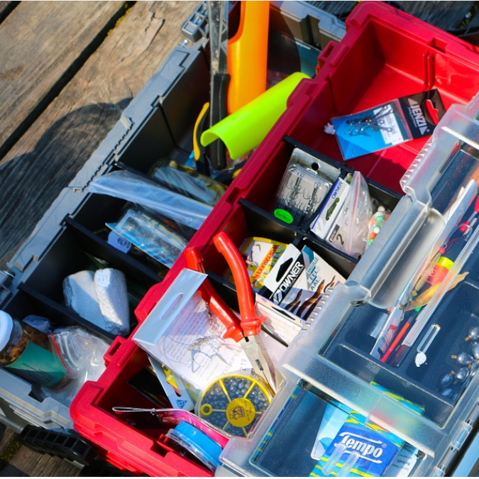 Fishing Accessories